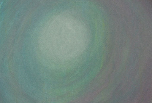 9056  27 cm x 19 cm Ölkreide auf Papier
