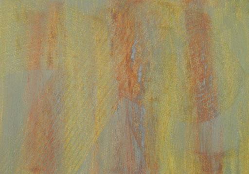 9047  27 cm x 19 cm Ölkreide auf Papier