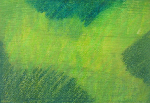 9062  27 cm x 19 cm Ölkreide auf Papier
