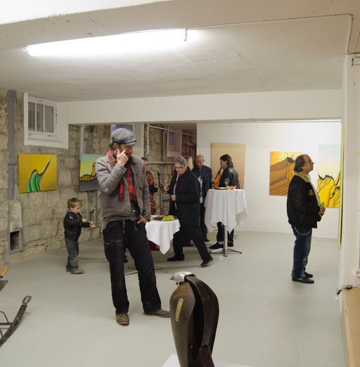 Vernissage