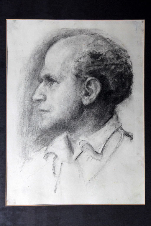Portrait Spötl Josef