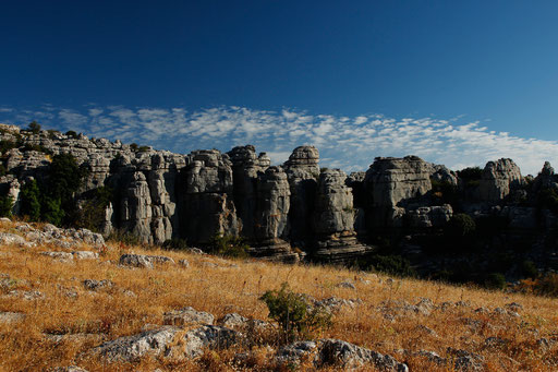 Torcal de Antequera, nature in Andalusia, lonelyroadlover