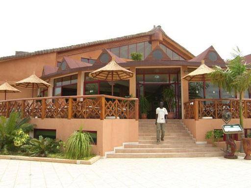 Hotel Le Lamantin