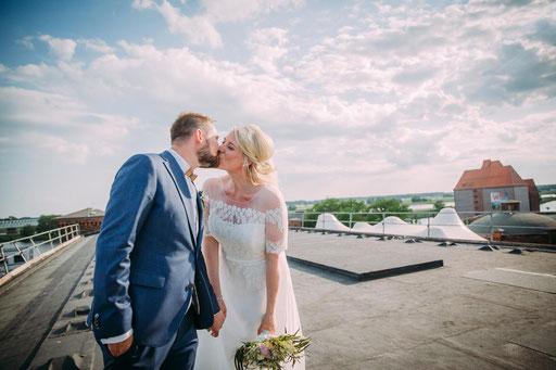 Hochzeit in der Alten Ölmühle mit Fotobox