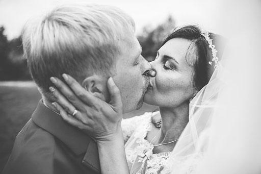 Hochzeitspaar der Kutscherstube Matzlow