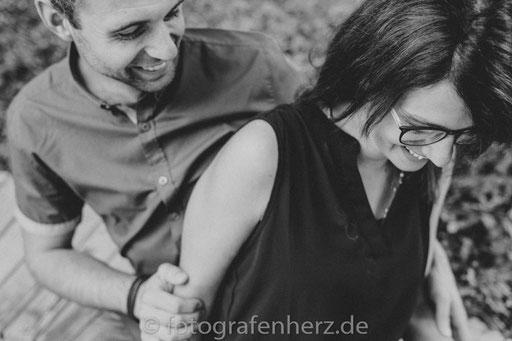 Verlobungsbilder mit Wittenberger Fotografen