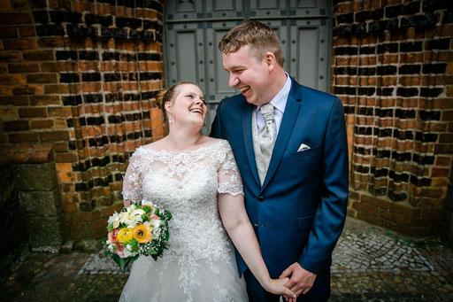 Hochzeit im Kuhstall Dahse & Standesamt Perleberg