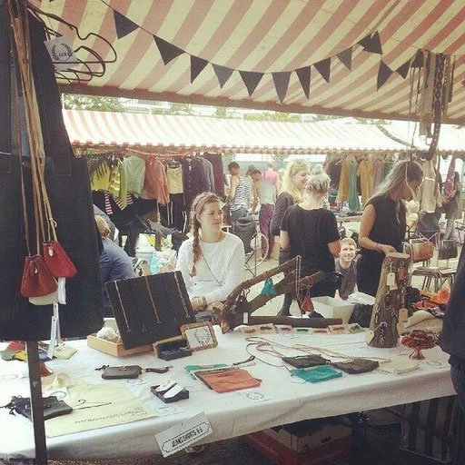 le bazarre, markt, Naomi rachel timan, utrecht, handgemaakt, handmade,