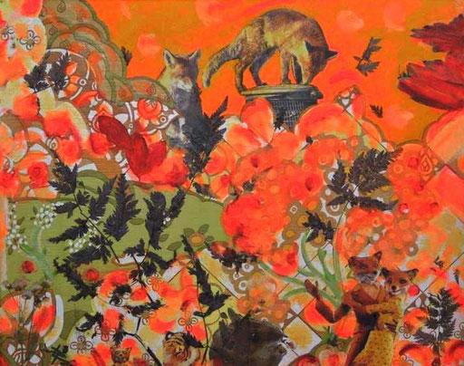 foxfiction, zernikow 2010