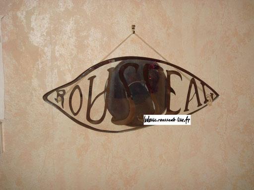 mon nom dans un oeuil en miroir