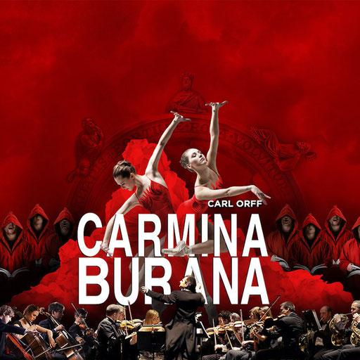 séquence musique Carmina Burana