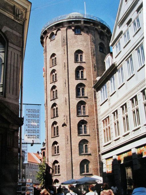 Runder Turm, Kopenhagen