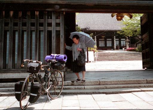 14 großartige Tempel und Shinto-Schreine beeindrucken in Kyoto den Besucher