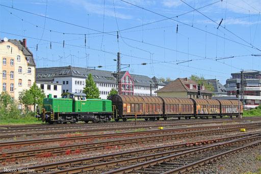 294 049, Koblenz-Mosel 09.05.2016