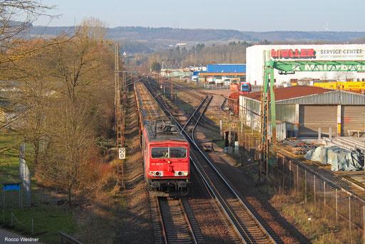 155 097 mit GA 47575 Antwerpen-Waaslhvn Zu/NL - Dillingen Ford, Dillingen 21.08.2018