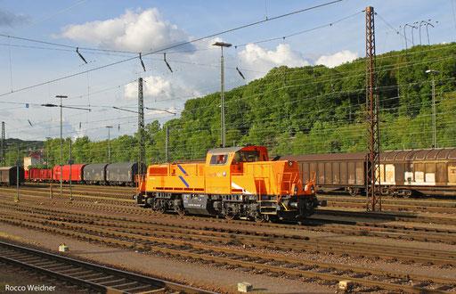 261 302, Saarbrücken Rbf 30.05.2013