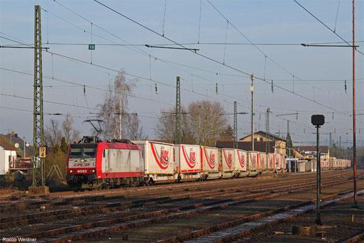 4020 mit DGS 41565 Bettembourg-Marchandises/L - München Laim Rbf, Ensdorf 09.03.2016