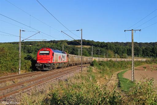 0004 028 mit 62101 Creutzwald/F - Maisse/F, Hombourg-Budange 24.08.2016