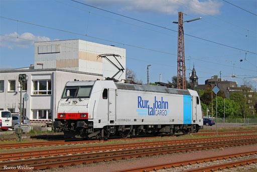 185 639 in Dillingen(Saar), 06.05.2016
