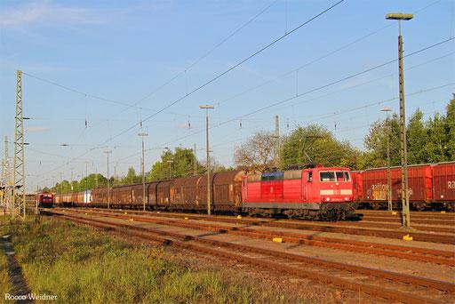 181 204 mit XP 49246 Einsiedlerhof - Cerbere/F, 09.05.2017