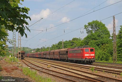 151 136, Sulzbach(Saar) 11.06.2013