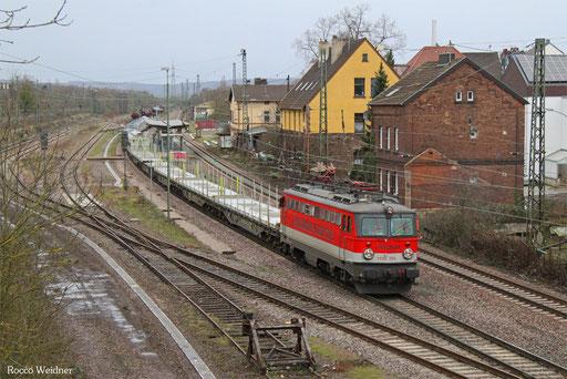 1142 704 mit DGS 89161 Rheinkamp - Luisenthal(Saar) (Sdl.), Bous 01.01.2018