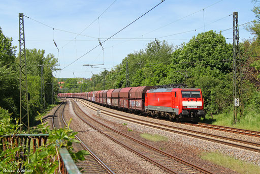 189 087 Schiebelok GM 62561