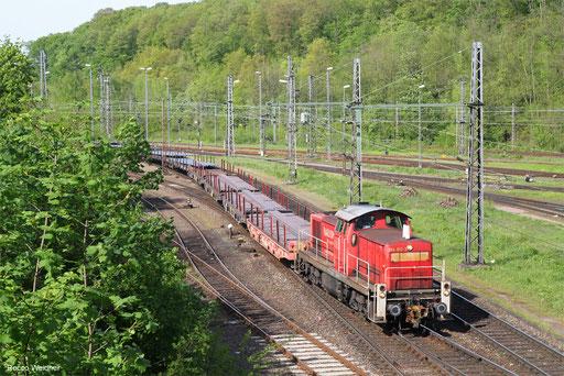 284 812, Saarbrücken Rbf 24.04.2018