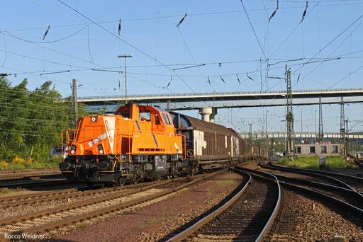 261 302, Saarbrücken Rbf 04.06.2013