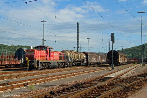294 756, Saarbrücken Rbf Ost 14.08.2017