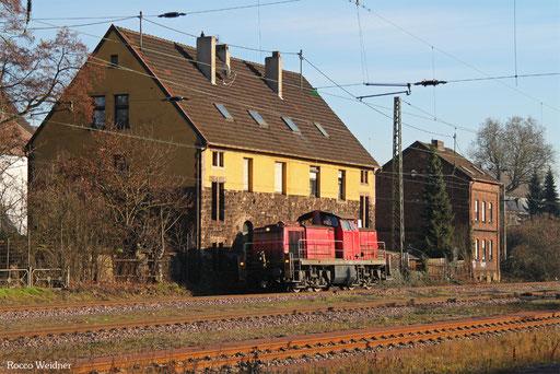 294 638 als EK 55418 Völklingen - Dillingen(Saar), Bous(Saar) 14.12.2016