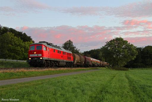 232 498 mit EZ 46131 Mannheim Rbf Gr.D - Zürich Limmattal RB/CH (Chiasso/I) (Sdl. Frachten, Rastatt Umleiter), Stahringen 14.09.2017