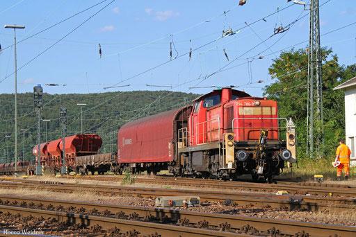 294 786 Saarbrücken Rbf Ost, 16.08.2016