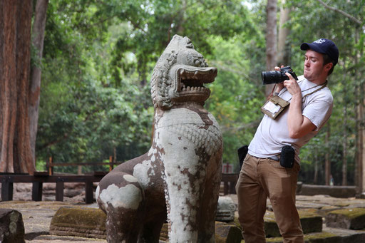 Kambodia 2018  ©  engel-art.ch