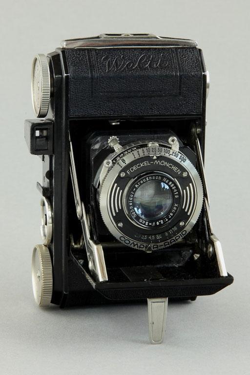 WELTA Welti 1938  ©  engel-art.ch