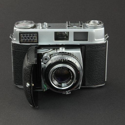 KODAK Retina IB (Typ019)  1958 - 1960 ©  engel-art.ch