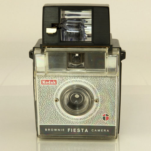 KODAK Brownie Fiesta Camera  ©  engel-art.ch