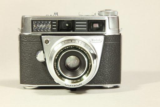 KODAK Retina automatic III Typ 039 ©  engel-art.ch