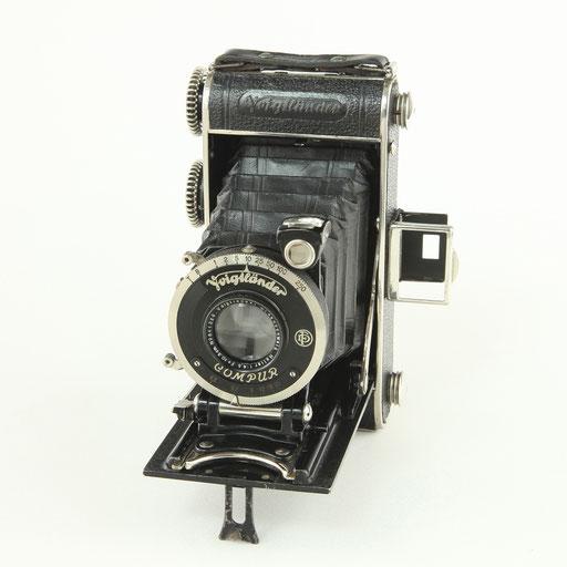VOIGTLÄNDER  INOS II  1933 - 1935  ©  engel-art.ch
