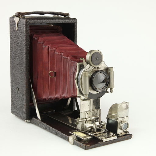 The Premo Camera (Rochester Optcal NY)  1895 - 1916 ©  engel-art.ch