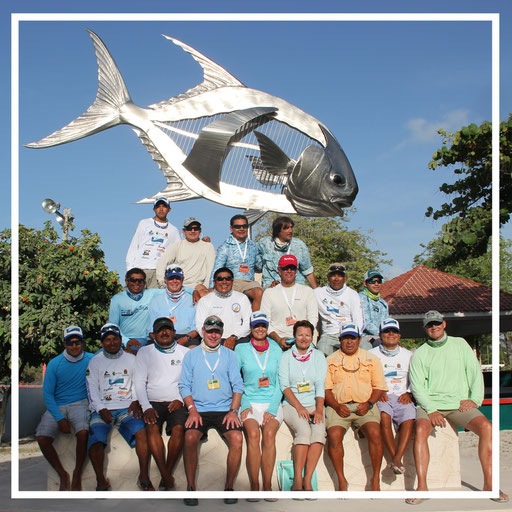 Fly fish Mexico, FFTC.club saltwater destination, Team of Punta Allen Fishing Club, Fly fish saltwater adventure for bonefish, permit and tarpon.