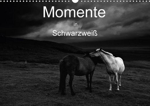 Momente in Schwarzweiß