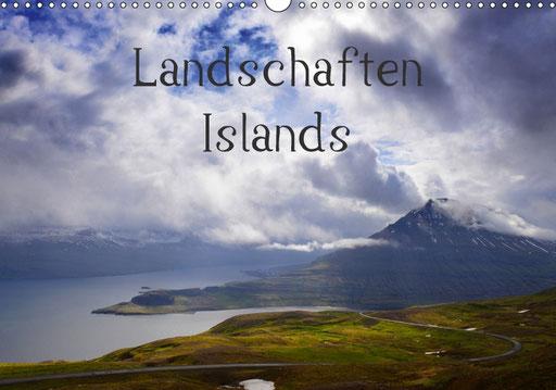 Landschaften Islands