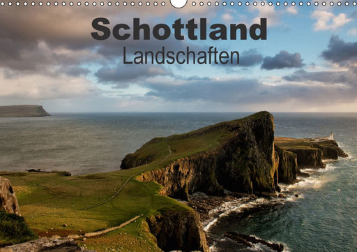 Schottland - Landschaften