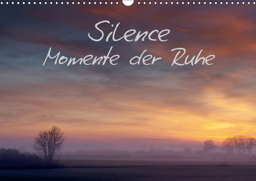 Silence- Momente der Ruhe