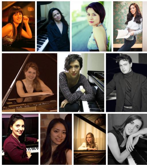 Geprüfte Klavierlehrer der Klavierschule München: Klavierunterricht in München für Kinder und Erwachsende auf jeder Alters- und Leistungsstufe