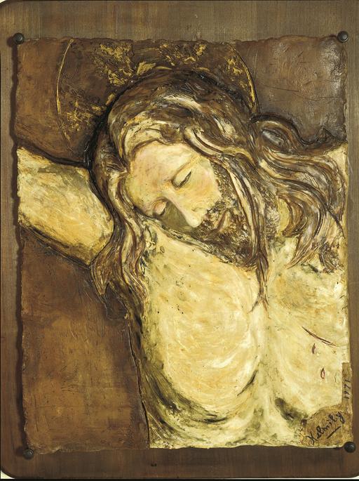 Il Cristo del Sorriso