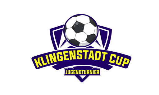 Logo des Klingenstadt Cups des 1. FC Solingen (Grafik: 1. FC Solingen Media Team)