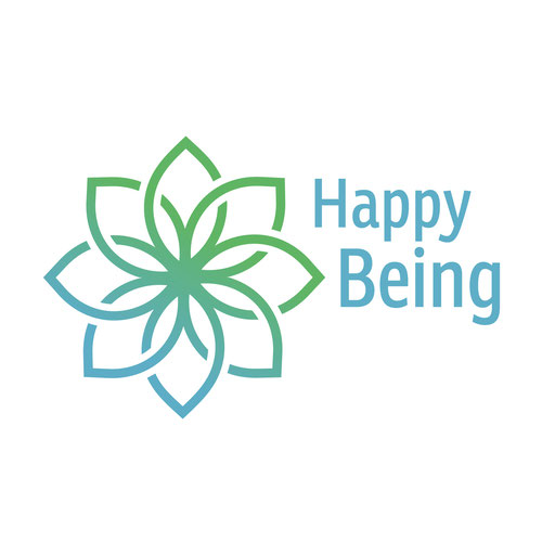 HAPPY BEING