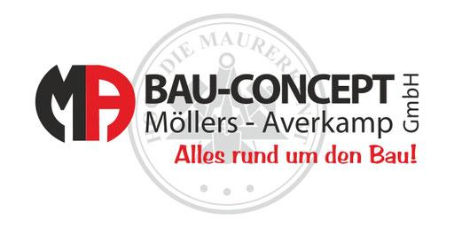 MA Bauconcept Logo